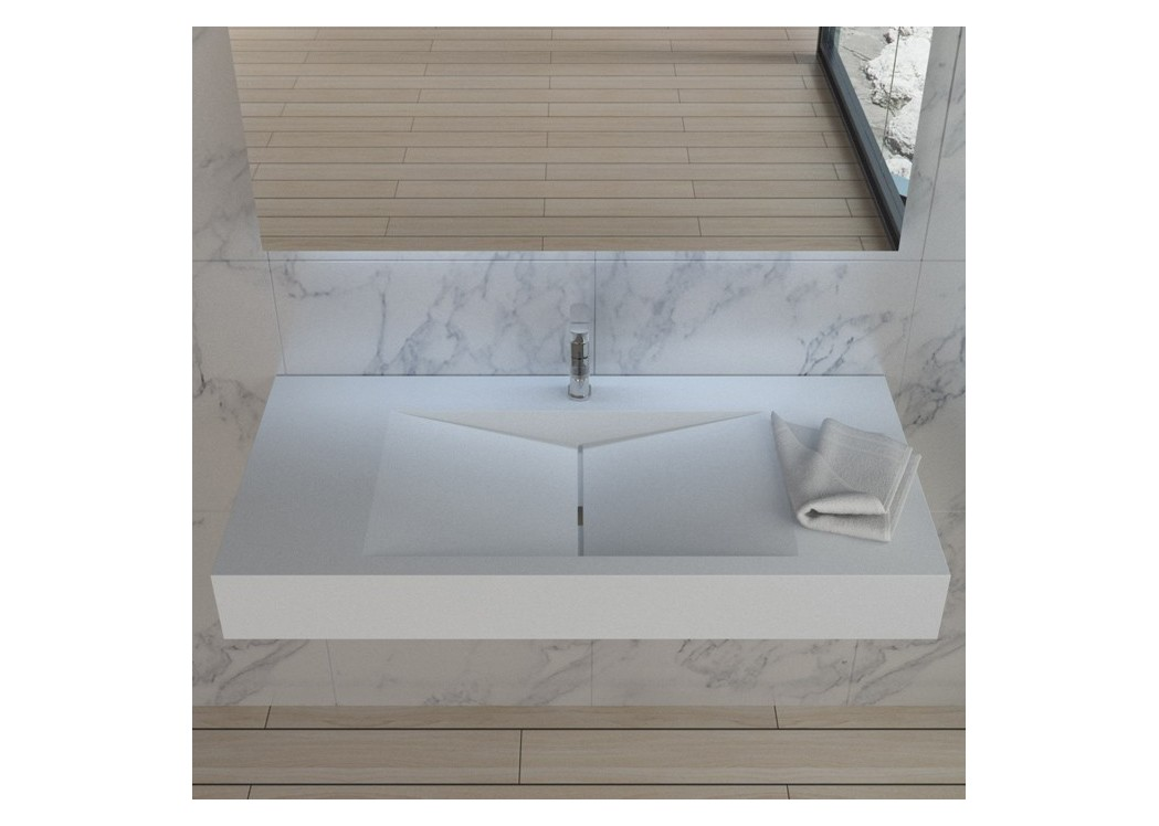 Plan Vasque Corian Plan Vasque Double Jpg Pictures to pin on Pinterest