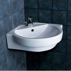 lave main original lave main poser lave main rectangulaire pour salle de bain distribain. Black Bedroom Furniture Sets. Home Design Ideas