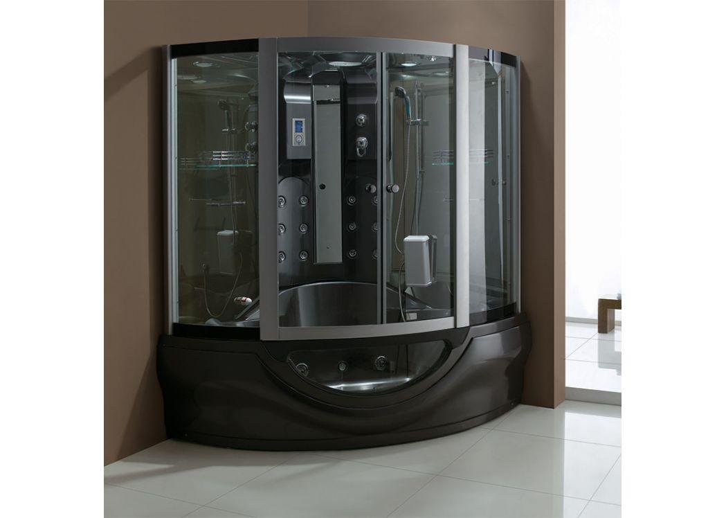 Baignoire et douche cote a cote photos de conception de maison - Baignoire et douche cote a cote ...