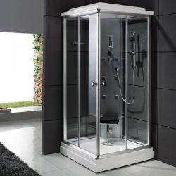 Douche hammam design cabine de douche 2 personnes cabine hammam 2 personnes - Cabine de douche en solde ...