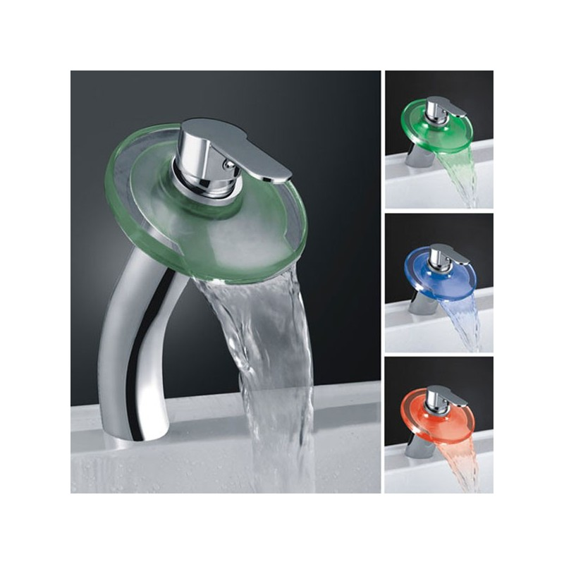 Robinetterie mitigeur sds013a for Robinetterie salle de bain cascade