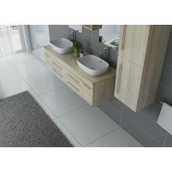 La Dubaï est l'une de nos confortable baignoire d'angle pour deux personnes, belle, confortable et efficace.
