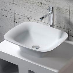 Vasque à poser en solid surface SDV33