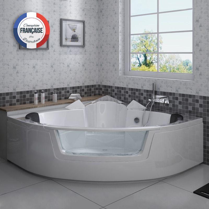 Baignoire Dangle Gain De Place Baignoire Dangle Moderne