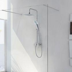 Colonne de douche chromée DELIZIOSA Mit