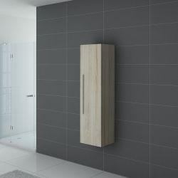 Colonne de rangement PAL150SC salle de bain scandinave