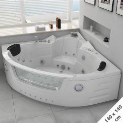 Thalassothérapie à domicile dans votre salle de bain