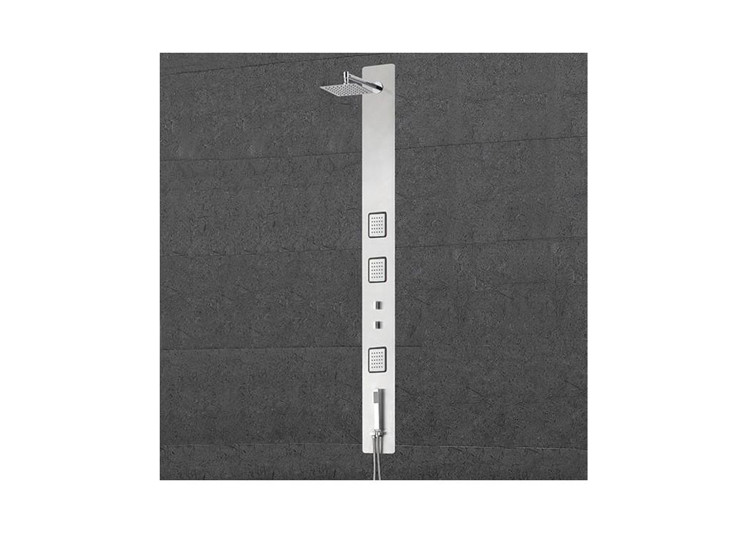 colonne hydromassante sdcflta023. Black Bedroom Furniture Sets. Home Design Ideas
