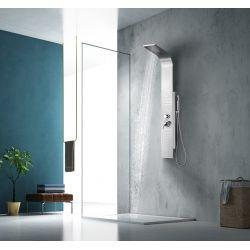 Colonne de douche hydromassante ES011