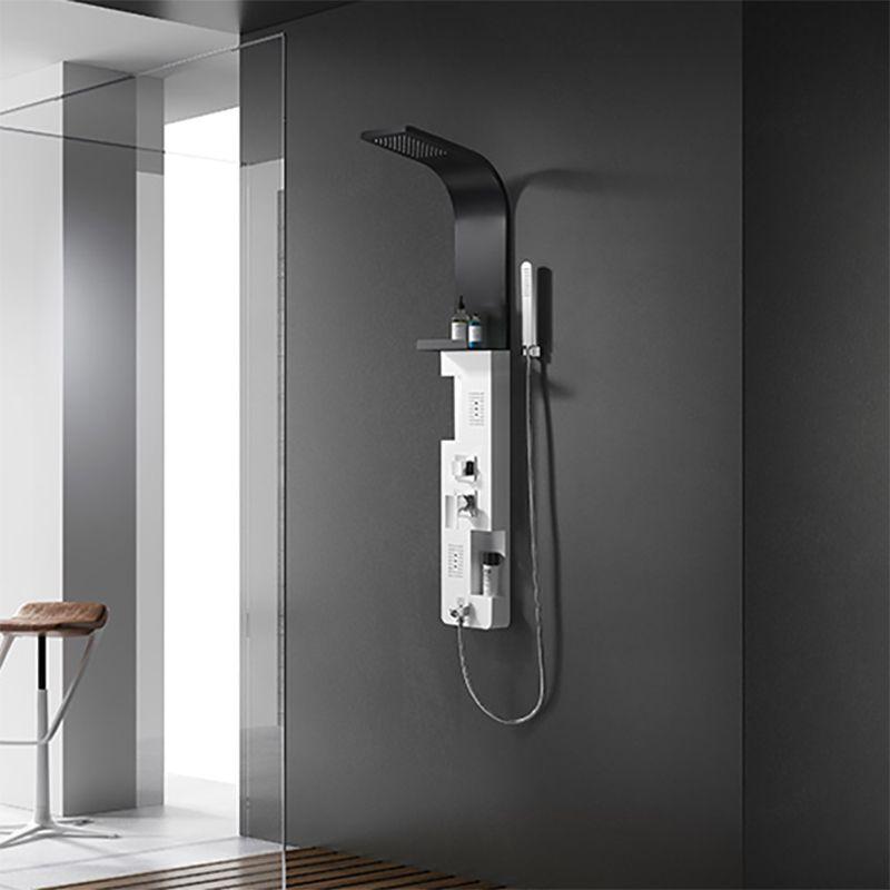 Colonne de douche hydromassante GA005