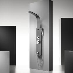 Colonne de douche hydromassante GS006