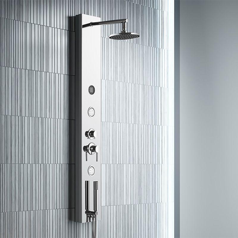 Colonne de douche hydromassante GS007