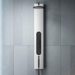 Colonne de douche hydromassante GS008