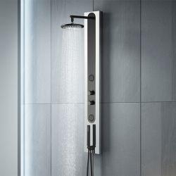 Colonne de douche hydromassante GS009