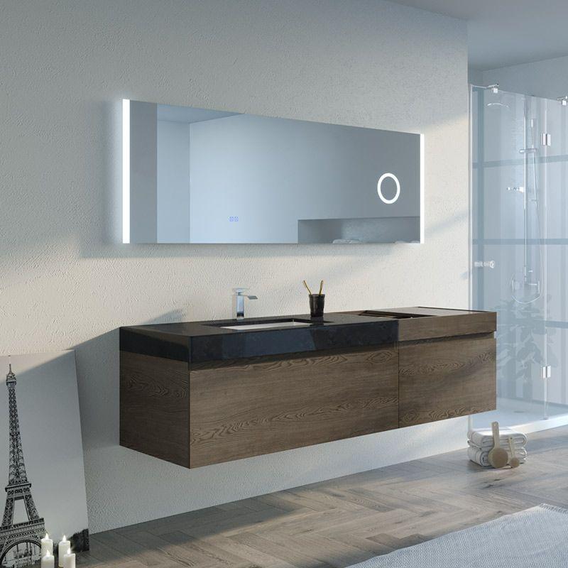 Meuble de salle de bain PALAZZA 1800CG
