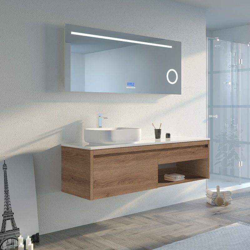 Meubles salle de bain MAZARA 1600 SV