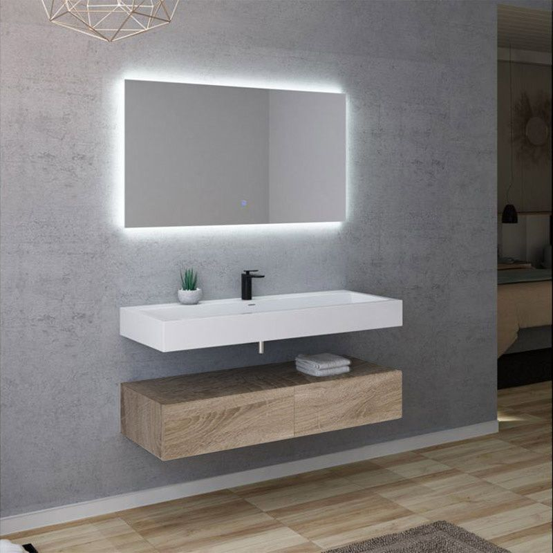 Meuble de salle de bain AVELLINO-1200SC