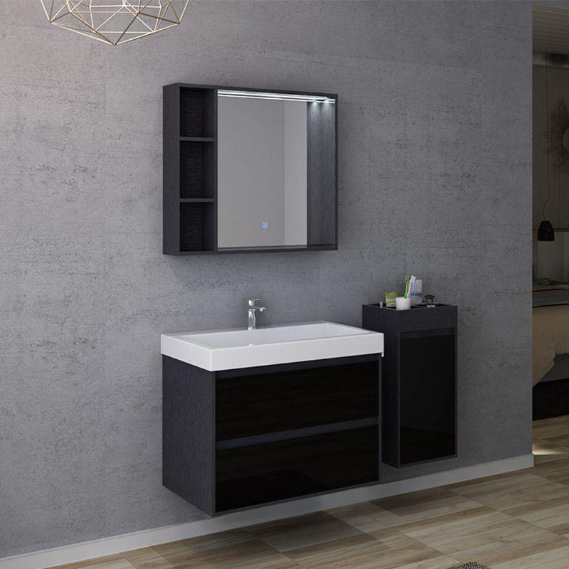 Meubles de salle de bain tendance BRIANZA 800