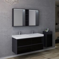 Meuble de salle de bain BRIANZA 1200