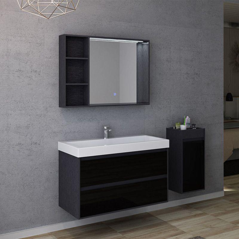 Meuble complet pour salle de bain BRIANZA 1000