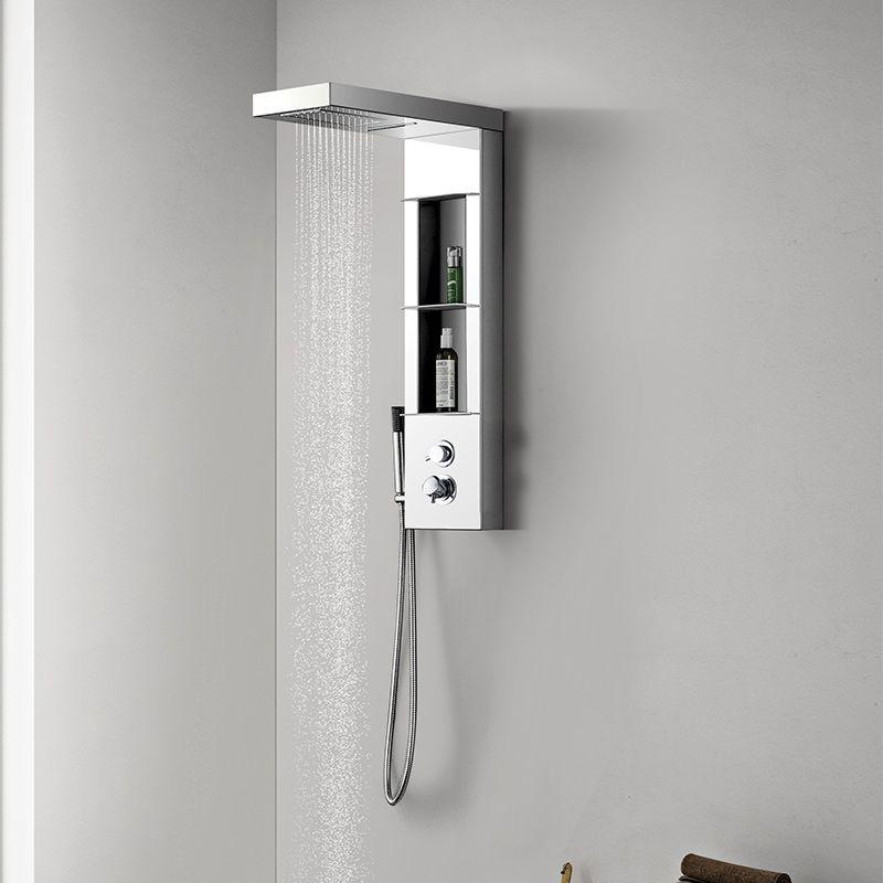 Colonne de douche design et pratique S282-2