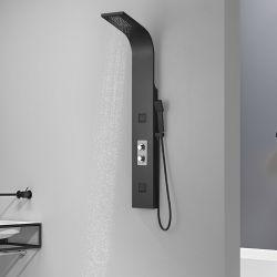 Colonne de douche hydromassante ES001-B