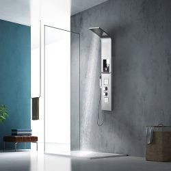 Colonne de douche hydromassante ES009