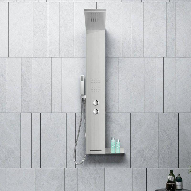 Colonne de douche hydromassante GS010
