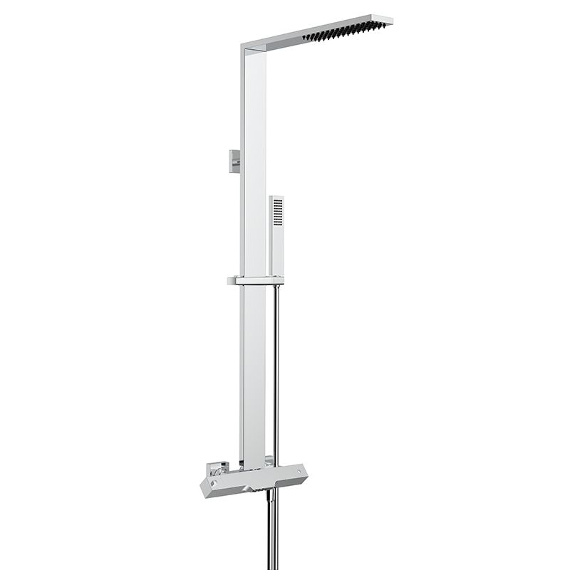 Colonne de douche chromé SHOWERA Chrome