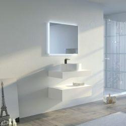 Meuble de salle de bain MANCIANO 800
