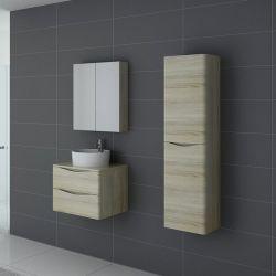 Meuble de salle de bain Terranova 600 Scandinave