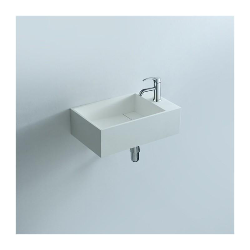 Lave-mains suspendu pour sanitaire SDWD3816