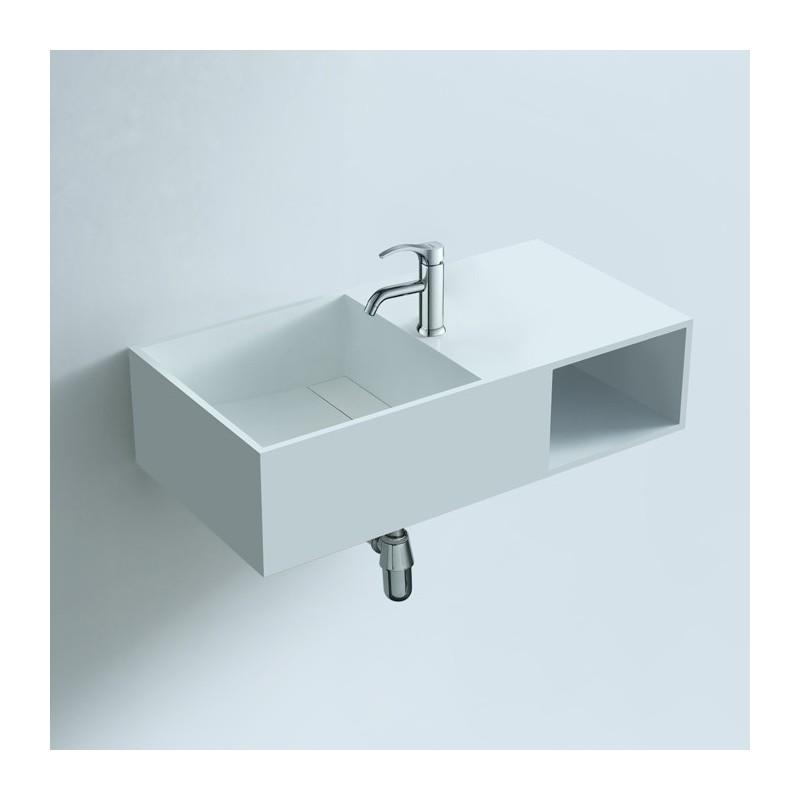 Beau lave-main avec rangement SDWD3837