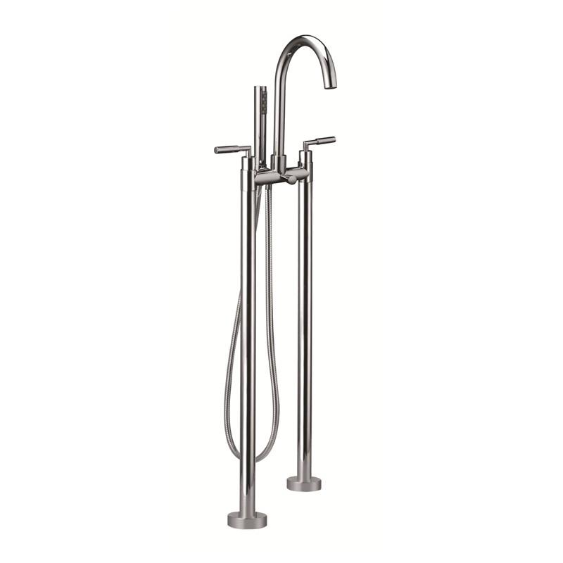 robinet m langeur colonne bain douche colonne m langeur pour baignoire lot distribain. Black Bedroom Furniture Sets. Home Design Ideas
