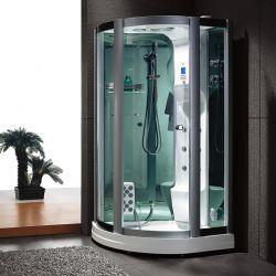 Cabine de douche hydromassante D-Riviera