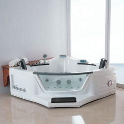 Baignoire balnéo 30 jets de massage Vésuve