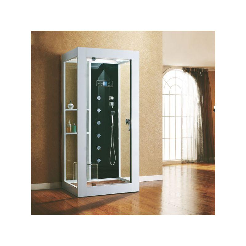 petite cabine de douche moderne et pratique Mirabella