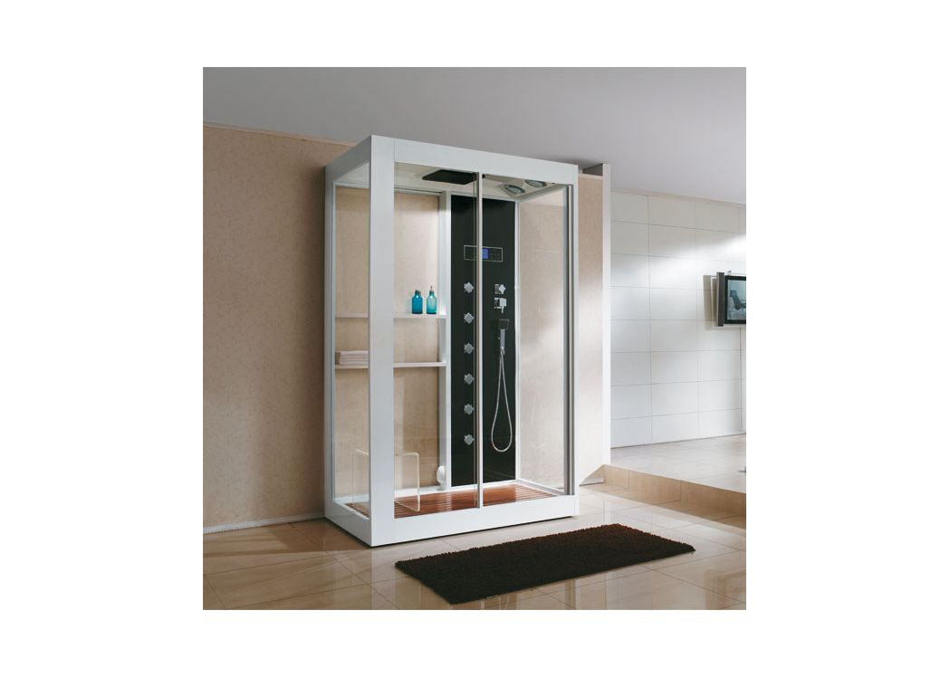 grande cabine de douche rectangulaire malaisie cabine de douche rectangulaire avec si ge. Black Bedroom Furniture Sets. Home Design Ideas