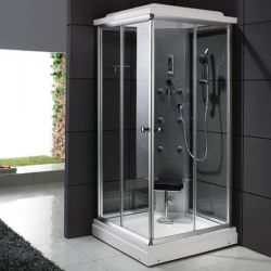 douche hammam design cabine de douche 2 personnes cabine hammam 2 personnes distribain. Black Bedroom Furniture Sets. Home Design Ideas