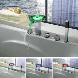 Robinet pour baignoire SDLPF03