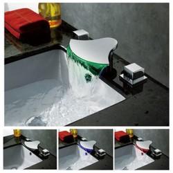 Robinet mélangeur pour vasque SDLPT05
