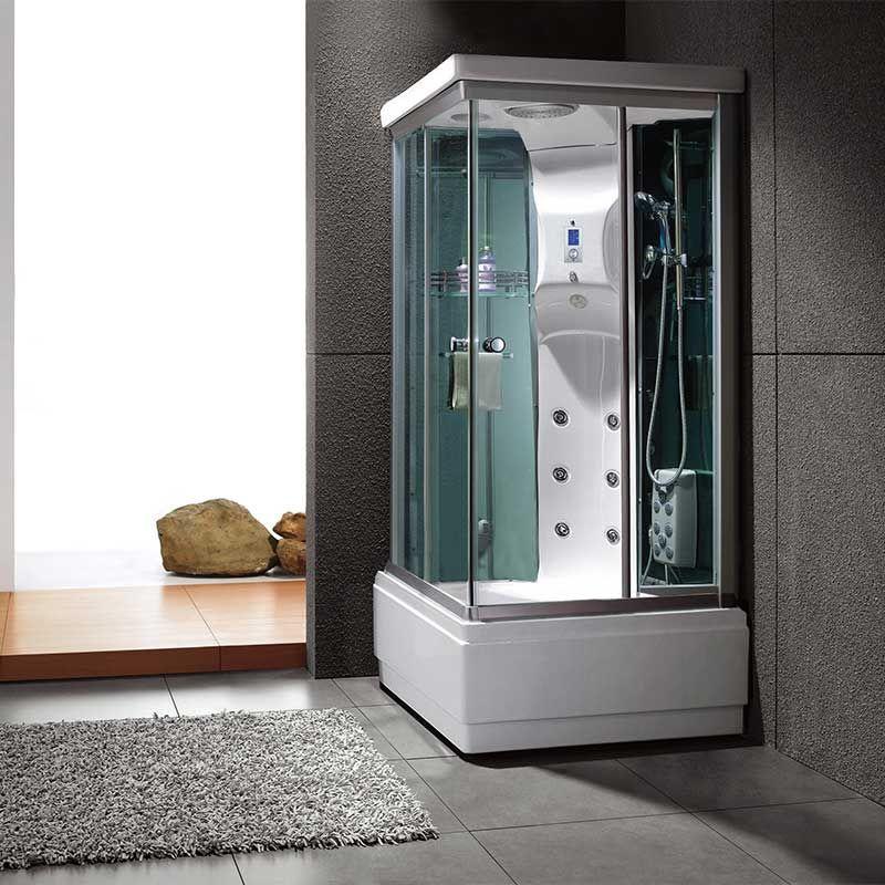 Cabine de douche design Waïkini