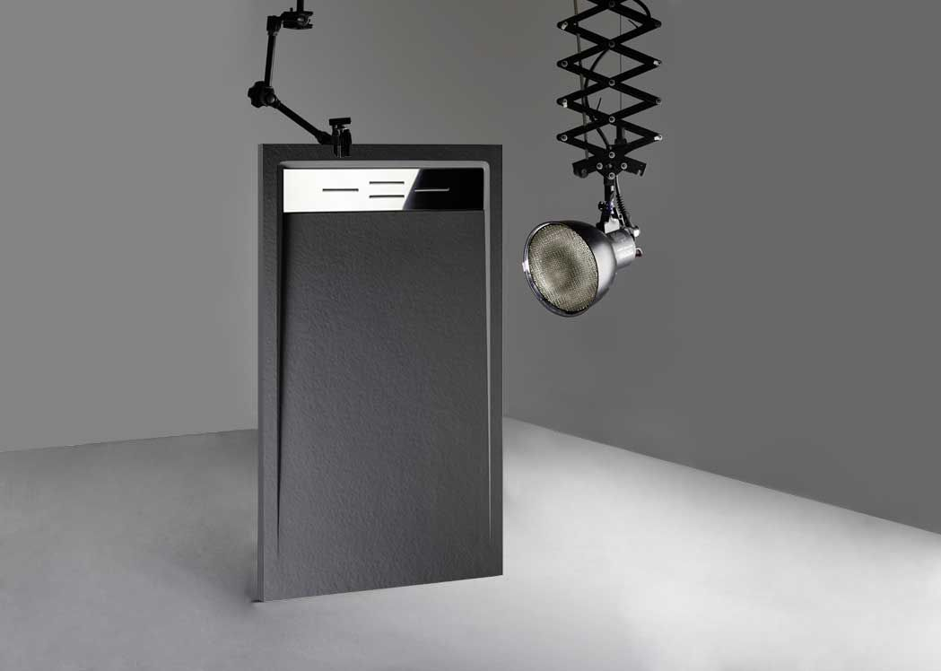 receveur de douche 180x90 top receveur de douche ultra. Black Bedroom Furniture Sets. Home Design Ideas