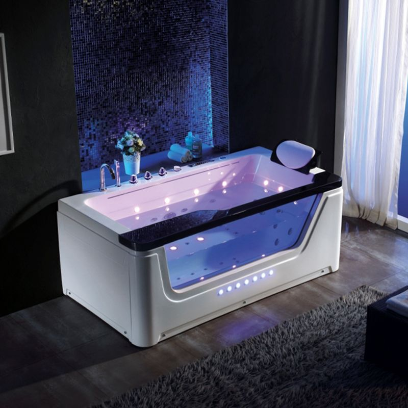 baignoire rectangulaire baln o monaco baignoire. Black Bedroom Furniture Sets. Home Design Ideas
