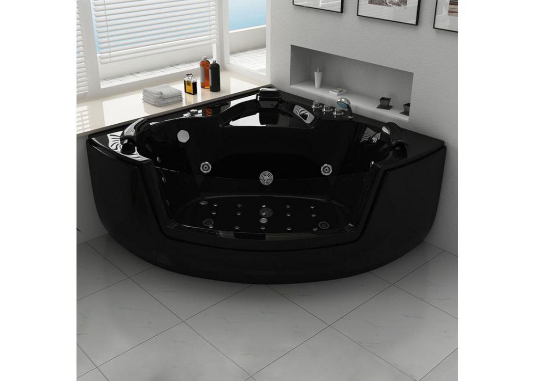 baignoire balneo thala excellent baignoire balno places. Black Bedroom Furniture Sets. Home Design Ideas