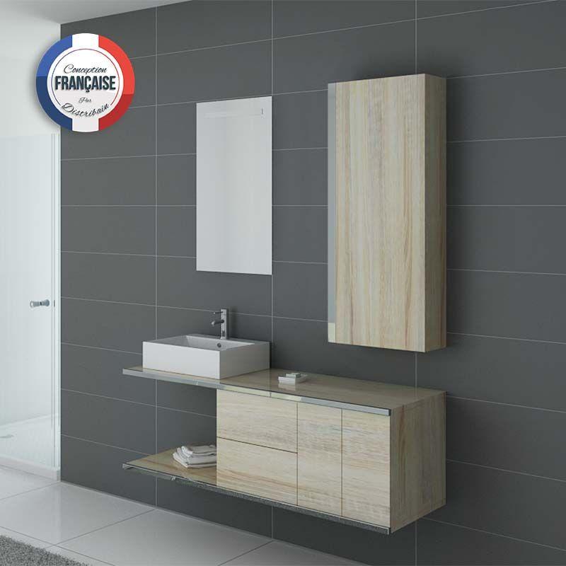 meuble simple vasque scandinave meuble de salle de bain 1. Black Bedroom Furniture Sets. Home Design Ideas