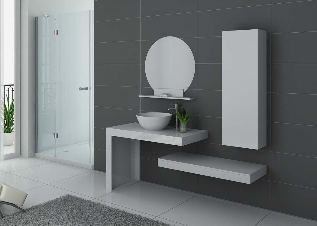 ensemble de meuble de salle de bain blanc ensemble de. Black Bedroom Furniture Sets. Home Design Ideas