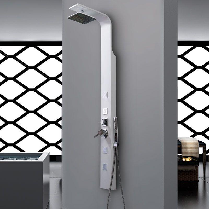 Colonne d'hydromassage à micro-jets A101