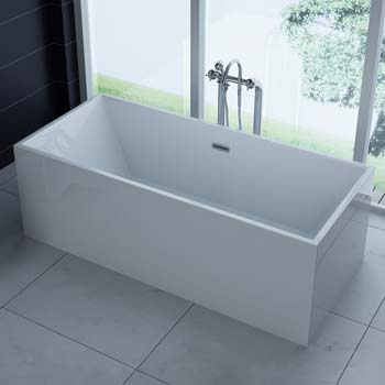 la baignoire lot nouvelle tendance dans la salle de bain distribain. Black Bedroom Furniture Sets. Home Design Ideas