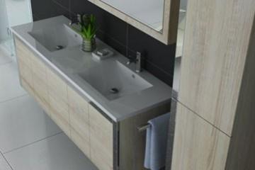 Vente de meuble de salle de bain en ligne achat de salle for Agencer une salle de bain